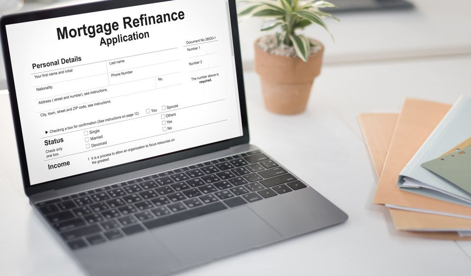 reasons homeowners refinance mortgages