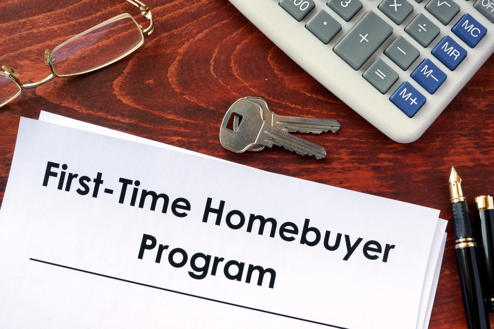 first-time homebuyer interest rise